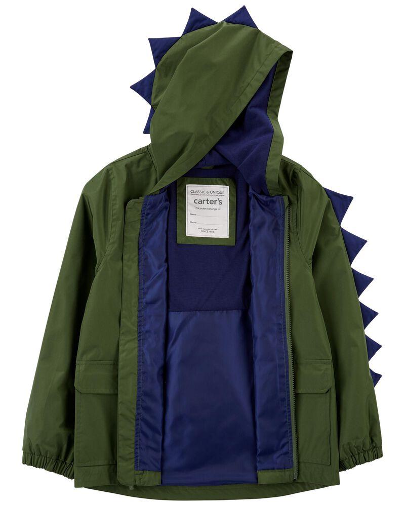 Dinosaur Raincoat, , hi-res