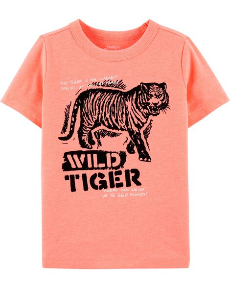 Originals Tiger Graphic Tee