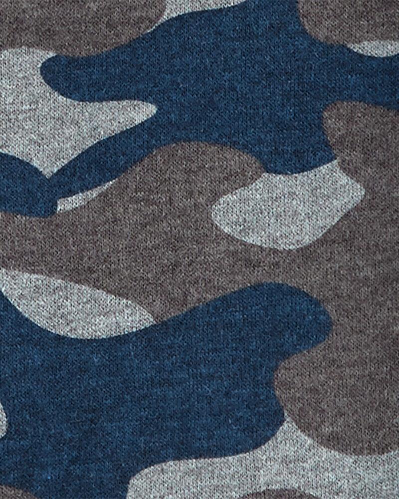 Logo Fleece Hoodie, , hi-res