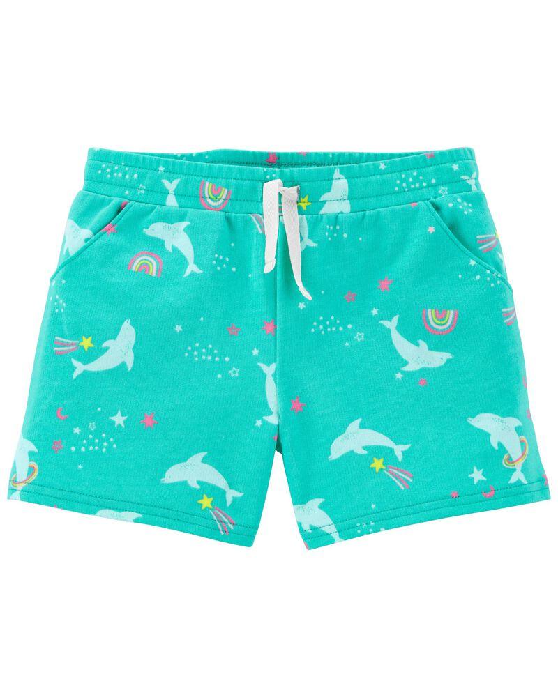 Short à enfiler à dauphin, , hi-res