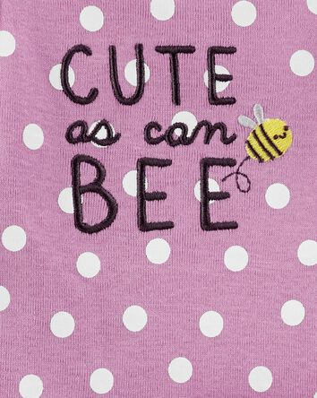 3-Piece Bee Little Character Set