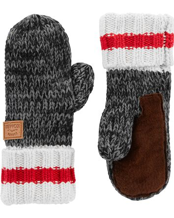 Kombi The Camp Knit Mitt
