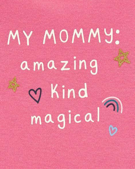 Magical Mommy Original Bodysuit