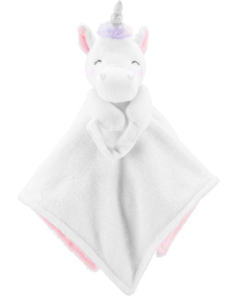 Unicorn Security Blanket, , hi-res