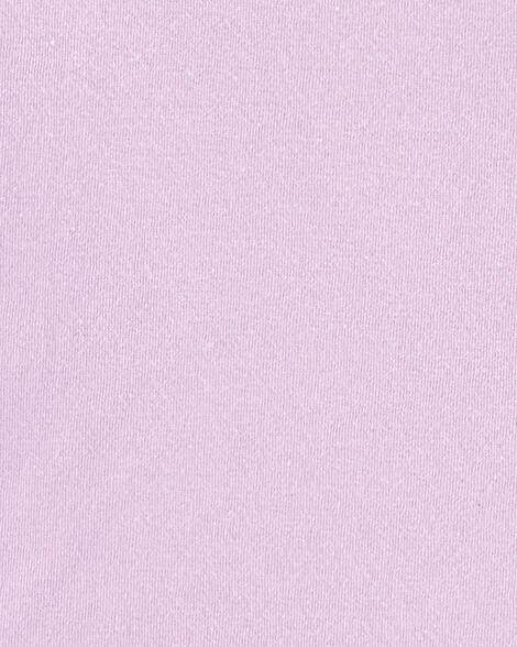 Layered Tulle-Sleeve Pocket Tee