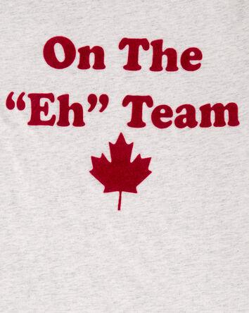 """On The """"Eh"""" Team Tee"""