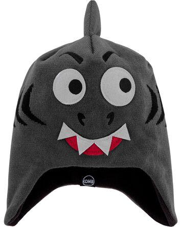 Kombi Fleece-Lined Spooky The Shark...
