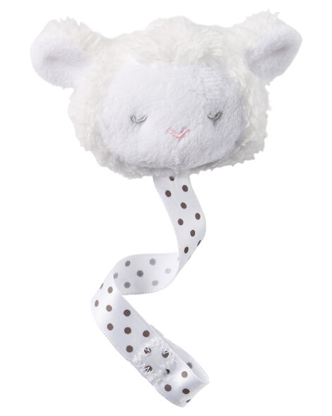 Attache-suce mouton