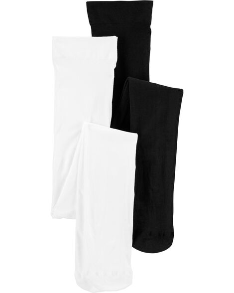 Lot de 2 collants