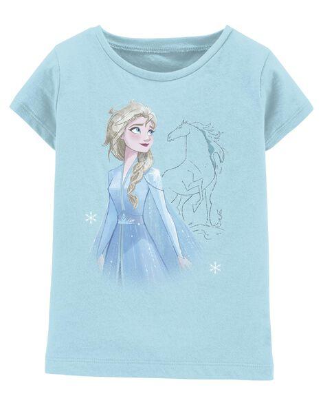 T-shirt La reine des neiges 2 de Disney