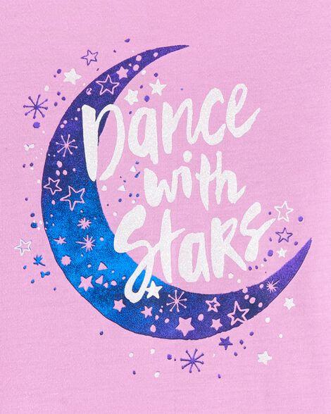Pyjama 2 pièces Dance with stars