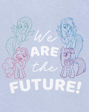 T-shirt Ma petite poulicheMC