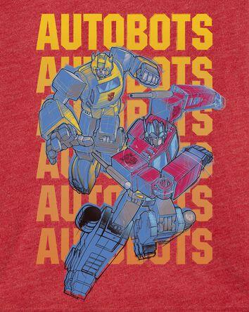 T-shirt Transformers