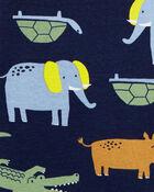 5-Pack Safari Original Bodysuits, , hi-res