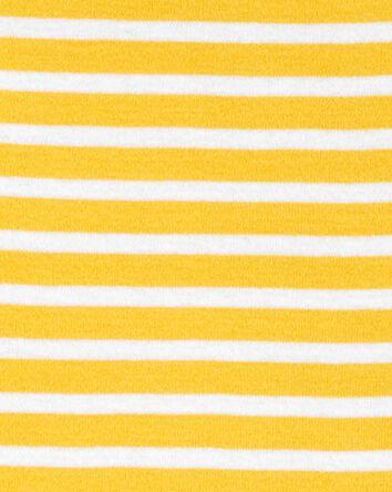 2-Piece Striped 100% Snug Fit Cotto...