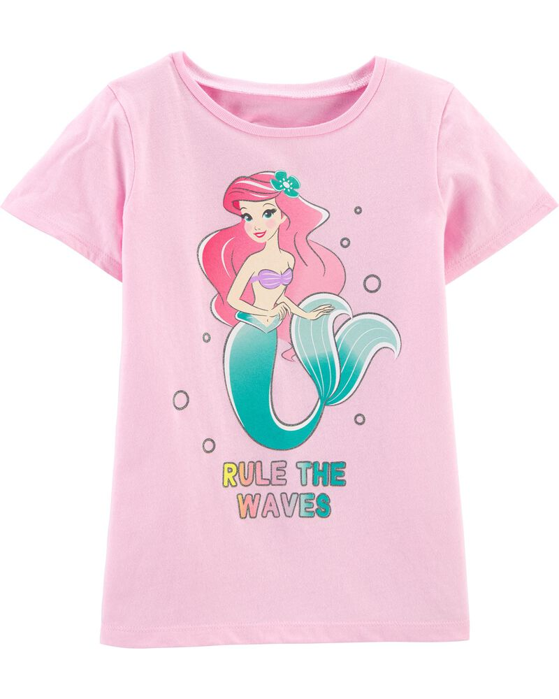 The Little Mermaid Tee, , hi-res