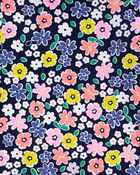 2-Piece Floral 2-Piece Rashguard Set, , hi-res
