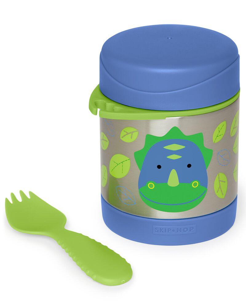 Zoo Insulated Little Kid Food Jar, , hi-res