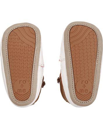 Chaussures espadrilles souples Benj...