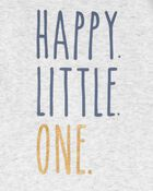 Happy Little One Original Bodysuit, , hi-res