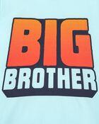 T-shirt en jersey Big Brother, , hi-res