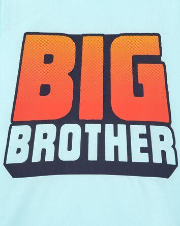Big Brother Jersey Tee