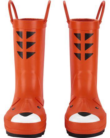 Tiger Rain Boots