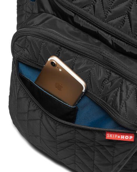 Forma Backpack Diaper Bag