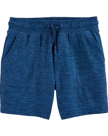 Active Jersey Shorts