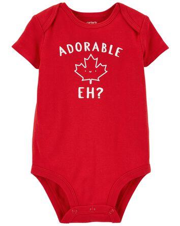 Adorable Eh? Original Bodysuit