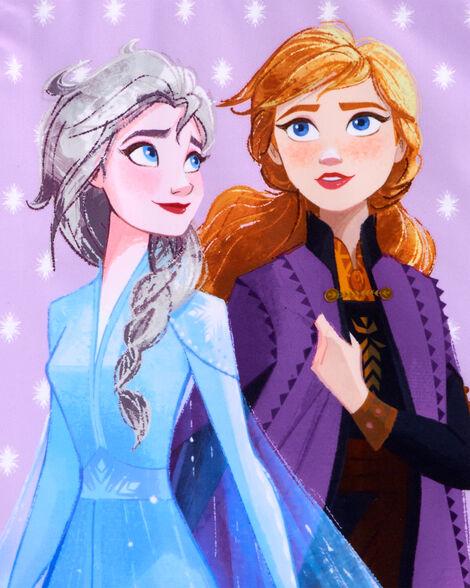 Disney Frozen 2 Rashguard Set