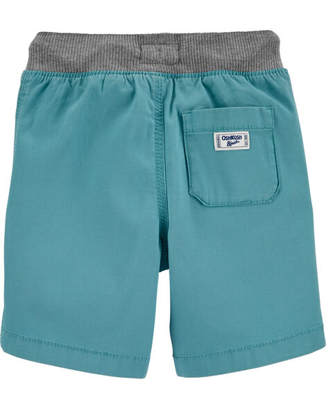 Stretch Camp Shorts