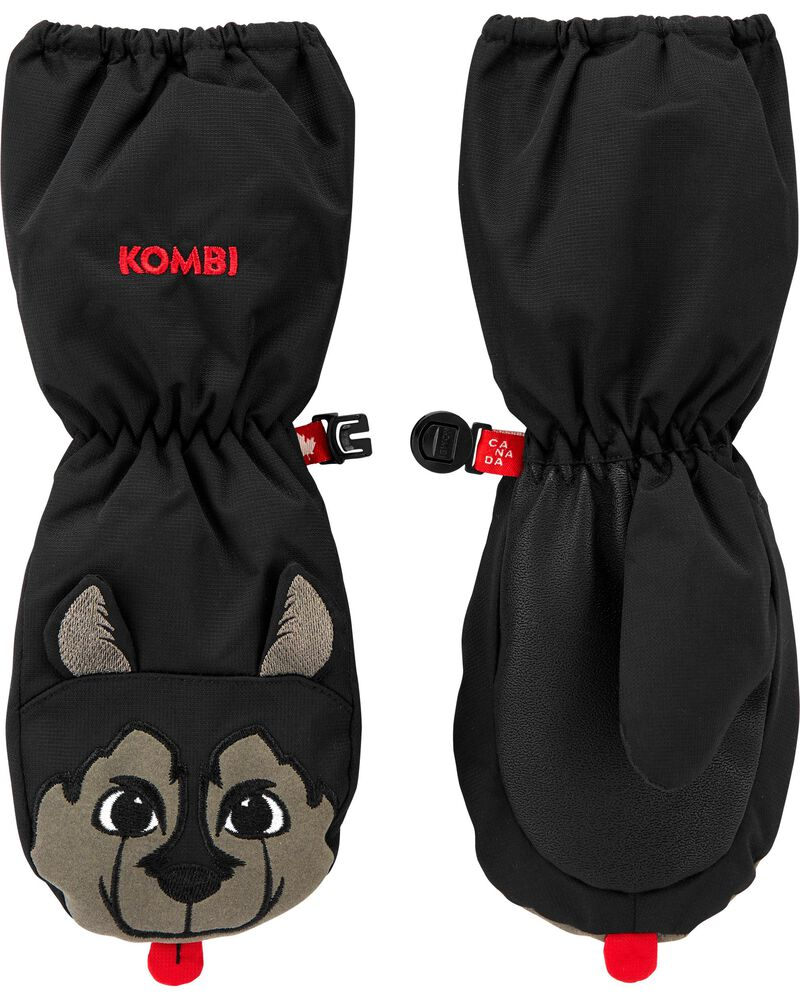 Kombi Willy The Wolf Winter Mitt, , hi-res