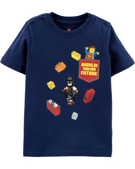 LEGO MOVIE 2 Pocket Tee