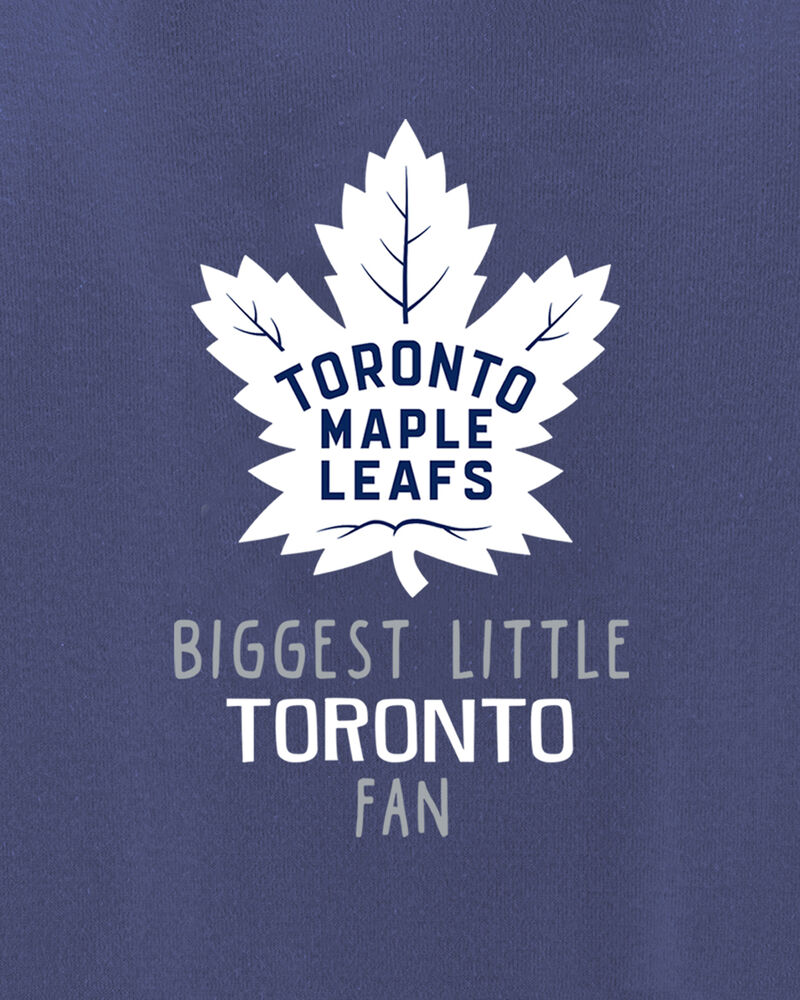NHL Toronto Maple Leafs Bodysuit, , hi-res
