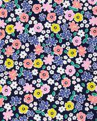 Carter's 2-Piece Floral Rashguard Set, , hi-res