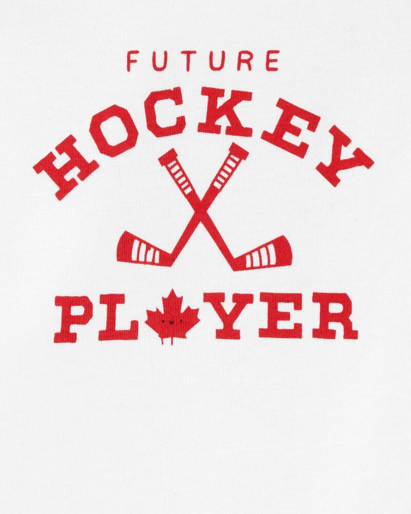 Future Hockey Player Original Bodysuit, , hi-res