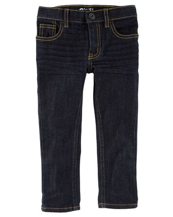 Regular Fit Skinny Jeans - True Rin...
