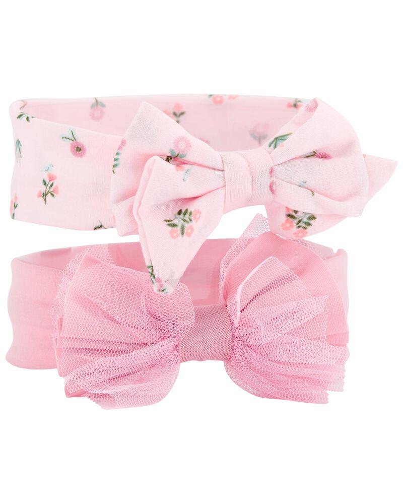 2-Pack Headwraps, , hi-res