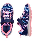 Carter's Butterfly Athletic Sneakers, , hi-res