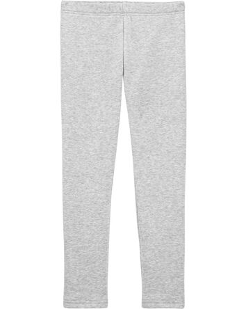 Cozy Fleece Leggings