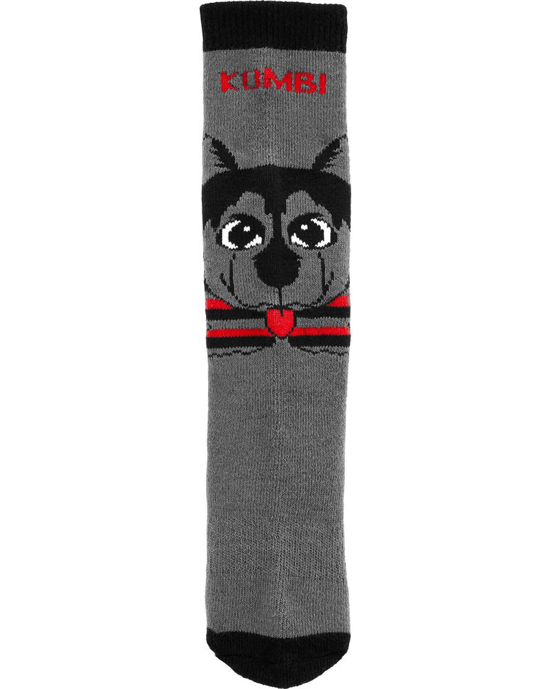 Chaussettes Willy le renard Kombi, , hi-res