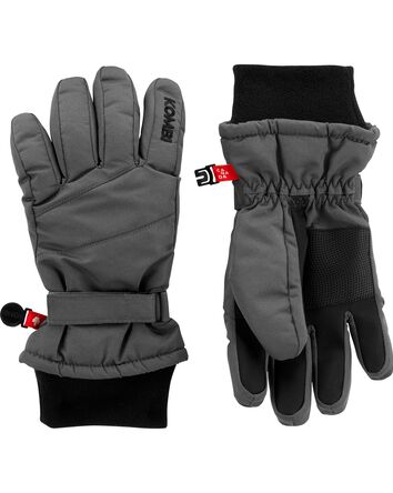 Kombi The Peaked Glove