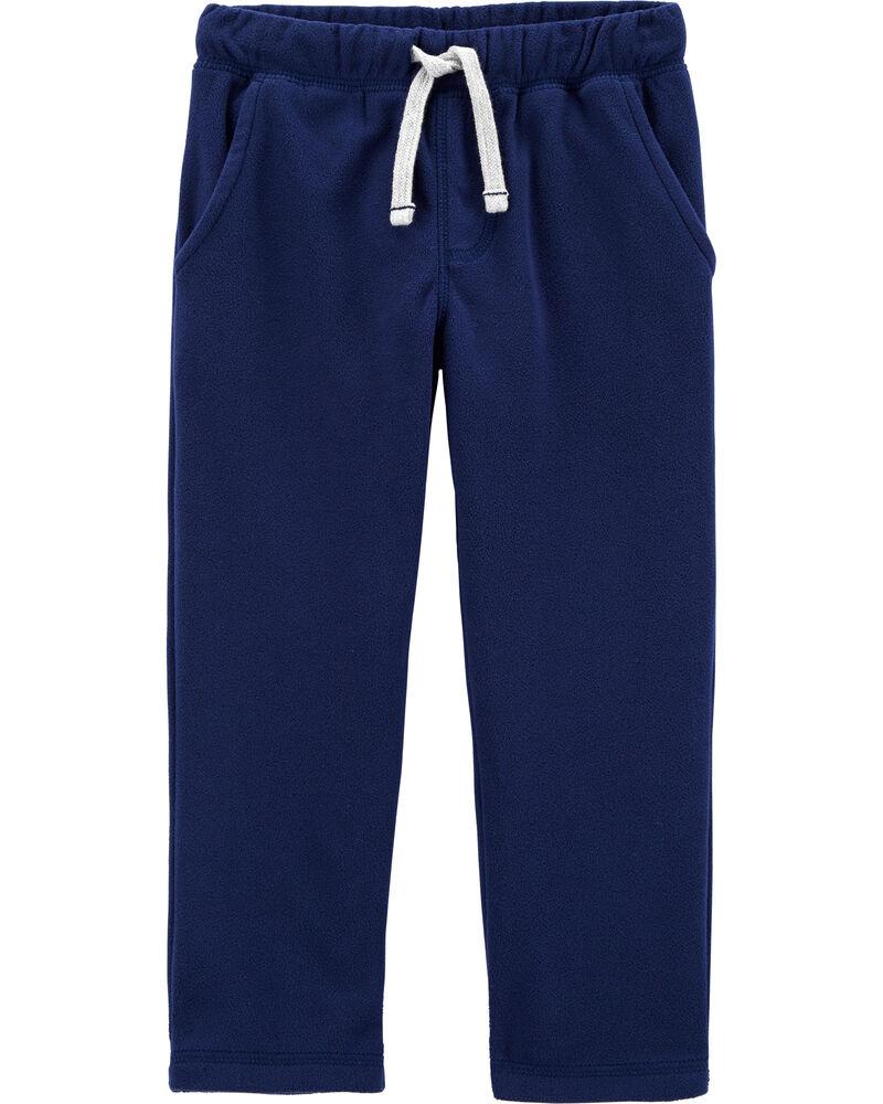 Pull-On Fleece Sweatpants, , hi-res