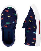 Car Slip-On Shoes, , hi-res