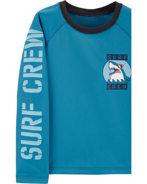 Surf Crew UV Swim Shirt