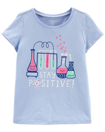 Science Jersey Tee