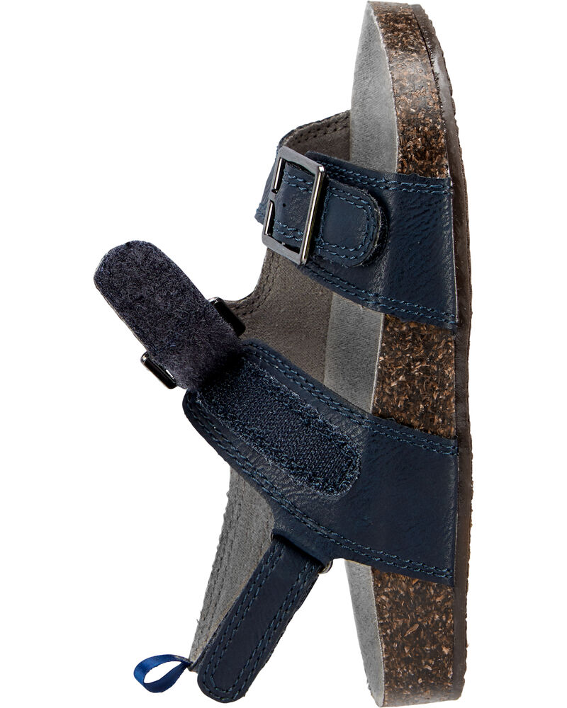 Buckle Sandals, , hi-res