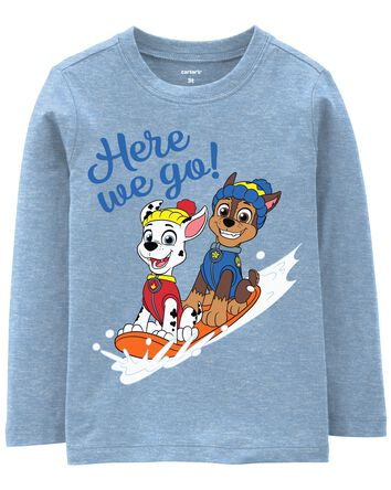 PAW Patrol Holiday Tee