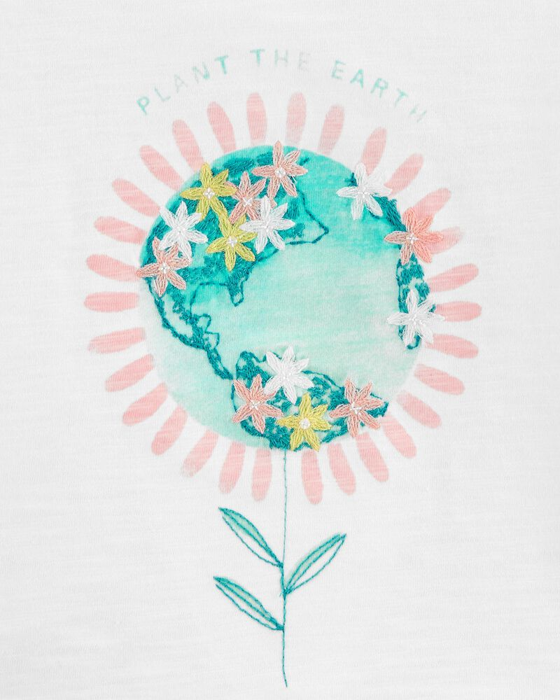 Plant Earth Tee, , hi-res